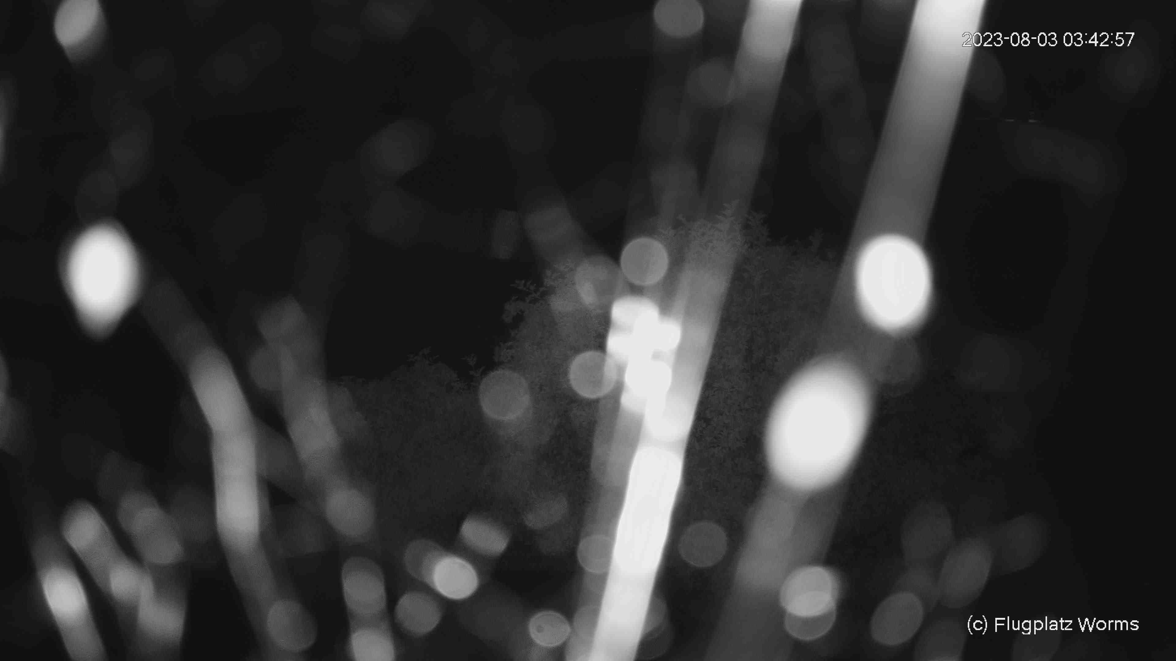 Webcam Flugplatz Worms